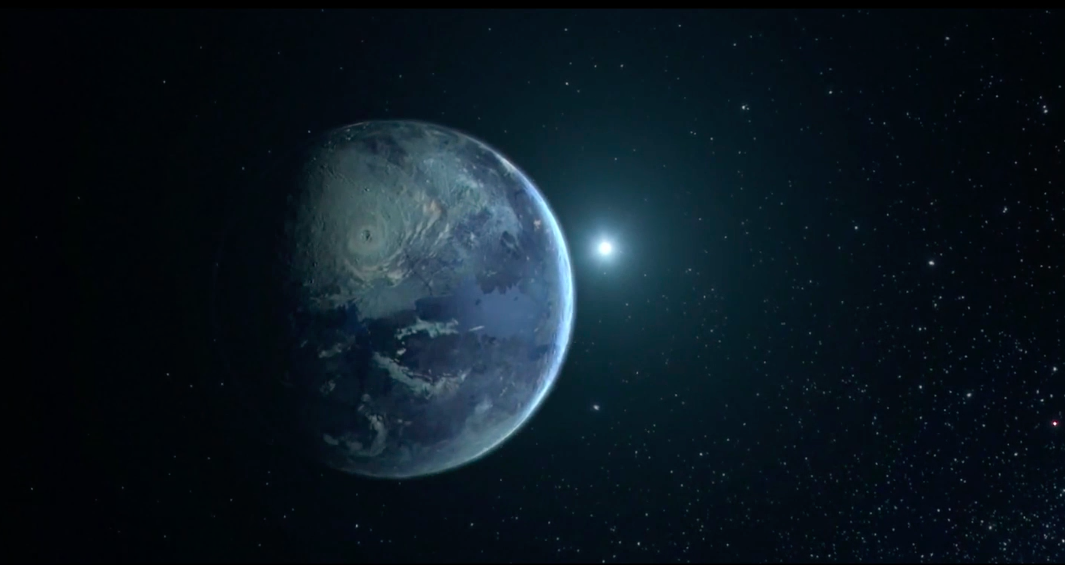 micro macro cosmos