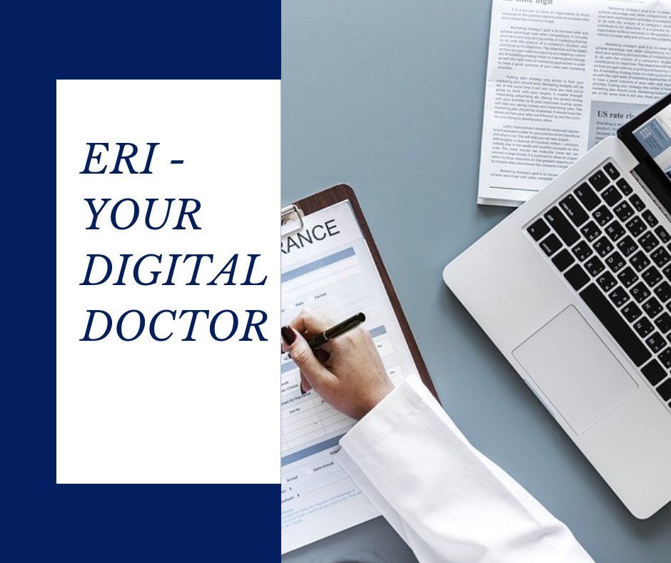eri digital doctor
